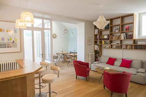 la petite serre centre d 39 affaires nantes centre. Black Bedroom Furniture Sets. Home Design Ideas